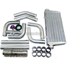 "3"" UNIVERSAL INTERCOOLER PIPING KIT + BOV + ADAPTER"