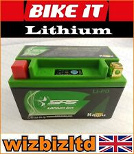 Lithium Ion Motorcycle Battery Piaggio (300) MP3 Hybrid (2013 Onwards) LIPO14A
