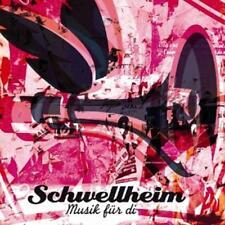 CD Schwellheim Musik für di Paperbag