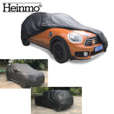 Car Cover Waterproof Sun UV Snow Dust Rain Resistant For Mini Cooper R55 R56 F56