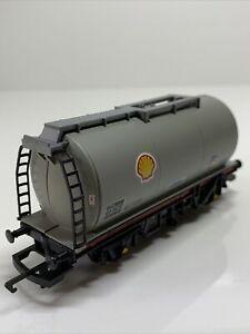 Hornby R032 OO Gauge Shell TTA Tank Wagon  #67129 Unboxed VGC