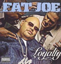 Fat Joe - Loyalty Explicit version Vinyl LP NEW 2010