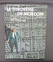 Le théorème de Morcom. Les humanoïdes associés EO 1992