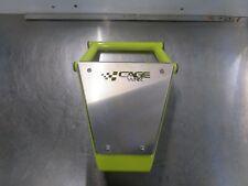 POLARIS RZR XP 1000 TURBO XP4 900S 1000S CAGEWRX FRONT BUMPER LIME SQUEEZE