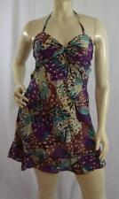WOMEN LOVELY COTTON  DRESS Sz S/M. New without tags #P394