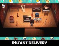 🦋 Animal Crossing - New Horizons || Instruments Set 🦋