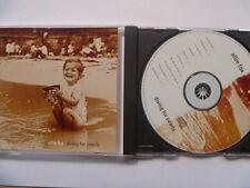 ALLIE FOX - DIVING FOR PEARLS - MINT FREEPOST FOLK ROCK CD