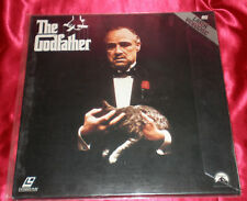 The Godfather  Laser Disc
