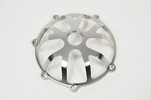 Ducati Clutch Cover 1098 999 998 996 749 748 Monster MS