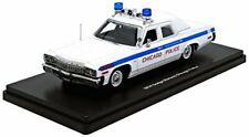 Dodge Monaco Chicago Police 1974 - 1:43 - Auto World
