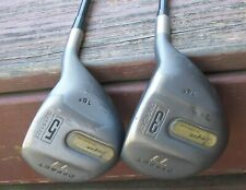 Impex right hand 3 and 5 wood