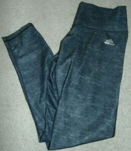 ~LN Women's ADIDAS Climalite Leggings! Size M! Super Cute:)!