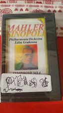 cassette dcc Mahler synphony 4