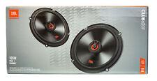 """New listing Jbl Club 620F 6.5"""" 165 W 2-Way Car Shallow Mount Audio Speakers- Pair *Spkcb620"""