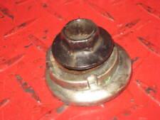 2004 Kawasaki Ninja ex 250 250R ex250 ex250R Front Forks triple nut washer bolts