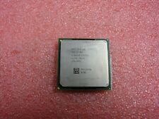 SL7NC Intel Pentium 4 552 3.46GHz 533MHz FSB 1MB L2 Cache Socket PPGA478 CPU