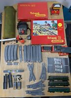 Tri-Ang Train Pieces - Joblot - Assorted - 1961 - 00 Gauge R3M