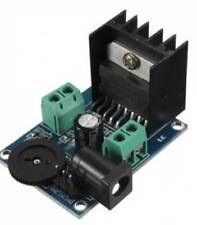 Modulo TDA7297 Amplificatore Audio 15W 6V-18V Arduino