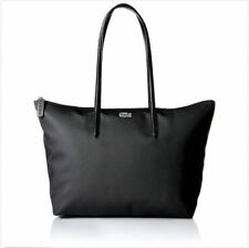 Lacoste L.12.12 Concept Large Shopping Bag, Bag for Weekend or Walk