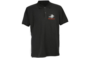 Winchester Men's Polo Shirt Short Sleeve Charcoal Grey XL