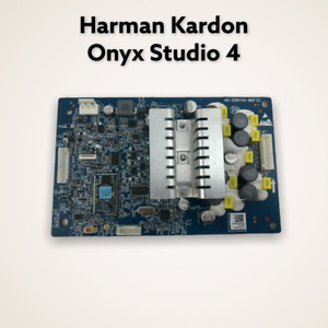 NEW Genuine Harman Kardon Main Motherboard for Onyx Studio  4 - Replacement Part
