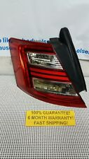 Tail Light For 13-15 Ford Taurus Driver Side Outer Quarter Panel Mounted