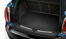 MINI Genuine Fitted Luggage Compartment Boot Mat Black F60 51472447613