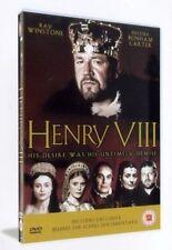 Henry VIII 5037115068934 DVD Region 2