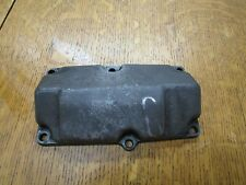 RM 250 SUZUKI *1998 RM 250 1998 EXHAUST VALVE COVER FRONT