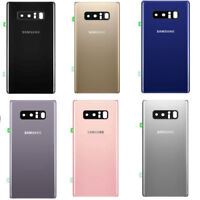 Samsung Galaxy Note8 N950F Replacement Rear Battery Back Cover Rear Door New