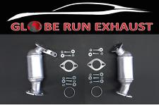FITS:2009-2011 Buick Enclave 3.6L Front Driver/Passenger Catalytic Converter