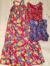 Girls Clothes Sz L (12-14) Chaps, Epic Threads ~ Dress & Tops