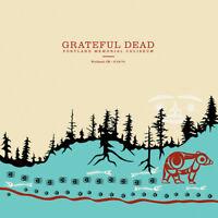 Grateful Dead - Portland Memorial Coliseum Portland Or 5/19/74 [New Vinyl]
