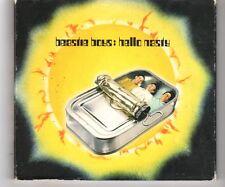 (HK142) Beastie Boys, Hello Nasty - 1998 CD