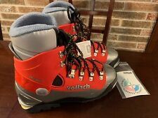 New listing Koflach Degre Plastic Mountaineering/Alpine Boots Arctic System Size Us 7.5/Eu7