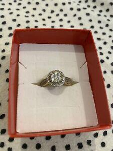 9ct Gold Ring