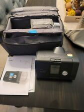 Res Med Airsense 10 C PAP Machine Heated Humidifier/Water Tank + Extras
