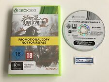 Castlevania Lords Of Shadow 2 - Promo - Microsoft Xbox 360 - PAL EUR
