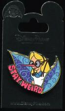 Alice in Wonderland Stay Weird Disney Pin 120509