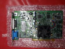 ATI Fire GL 8800 128MB AGP Graphics Card with VGA and DVI
