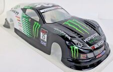 Honda GT Pre-Painted RC Body 1/10th Scale 190MM Monster K&N  HPI Traxxas Kyohso