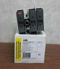 includes fuses Abb Os-60j12 60 amp 3 pole disconnect switch