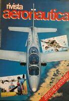 RIVISTA AERONAUTICA SPECIALE GIOVANI SUPPLEMENTO AL N.6/1995