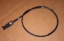 1981 Suzuki GS 850L Choke Cable Assembly~~