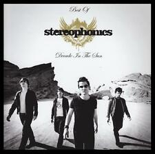 STEREOPHONICS - BEST OF CD ~ DAKOTA~HAVE A NICE DAY +++ DECADE IN THE SUN *NEW*
