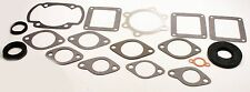 Yamaha GP300, 1976, Full Gasket Set and Crank Seals - GP 300