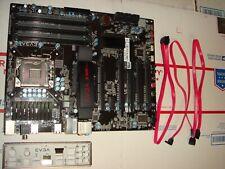 EVGA 141-BL-E757- TR ATX X58 SLI Motherboard LGA 1366 Intel X58 ATX h2041