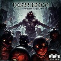 Disturbed - The Lost Children [CD]