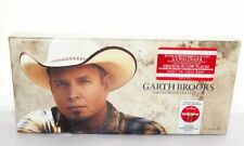 NEW sealed Garth Brooks The Ultimate Collection 10 CD Box Set with Gunslinger