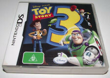 Toy Story 3 Nintendo DS 3DS Game *Complete*
